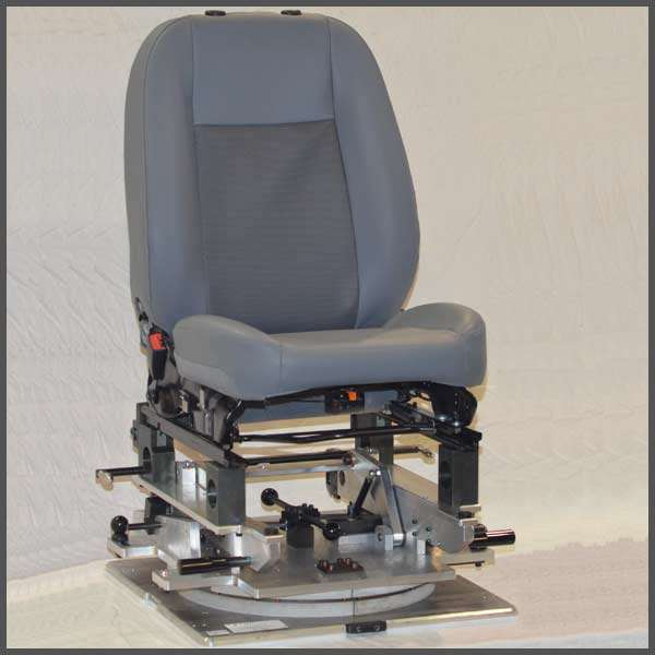 Seating Automation | CMP Automation