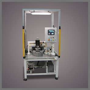Steering Column Assembly Machine 089