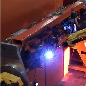 Robotic Mig Weld Cells (Thumbnail Image)